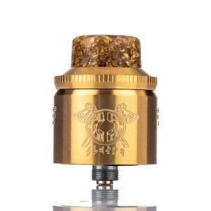 MECHLYFE SLATRA BF 25mm RDA