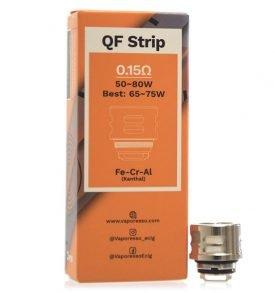 repuesto vaporesso qf strip 0.15ohm