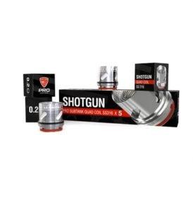vgod pro subtank shotgun