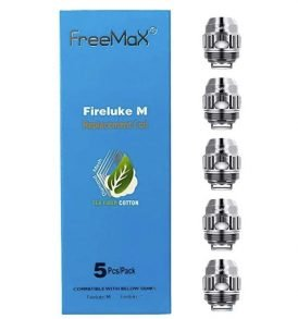 Freemax fireluke Repuestos bobinas tx2 y tx4 para Twister