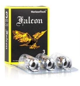HORIZON TECH FALCON M1 PLUS SINGLE MESH